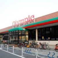 オリンピック一之江店