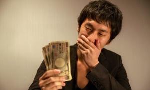 融資目的の詐欺